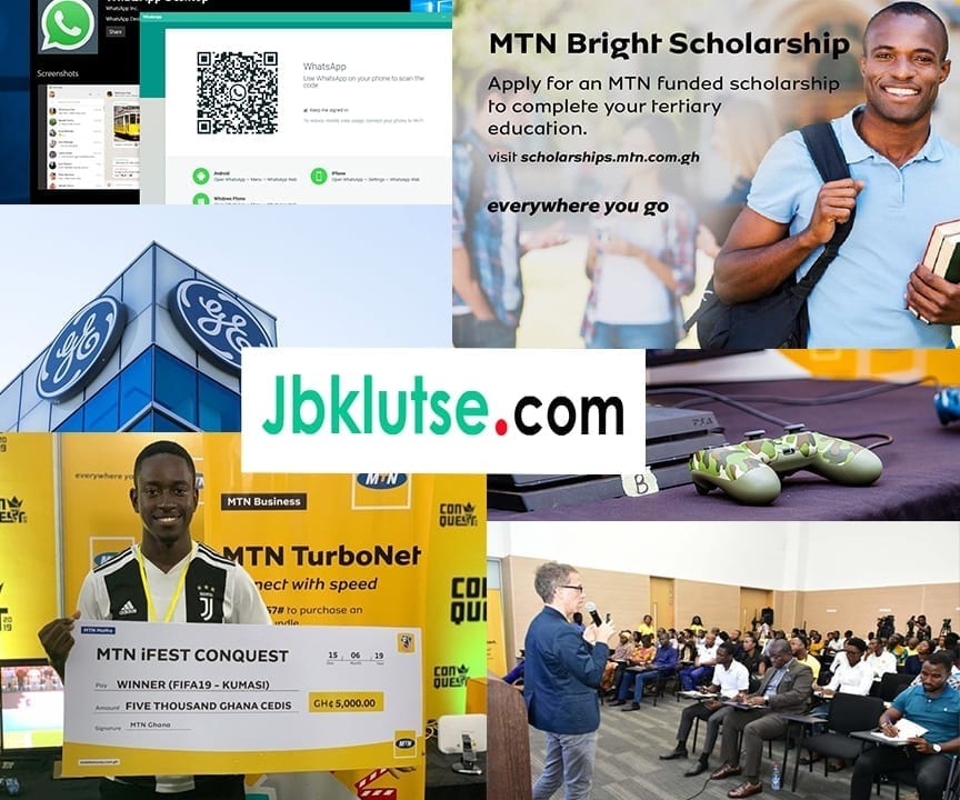 Major tech news for this week on JBKlutse.com — June 20, 2019