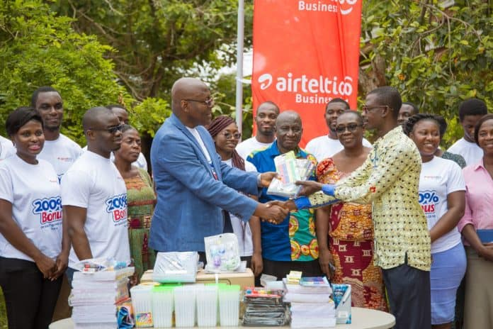 AirtelTigo Season of Random Kindness