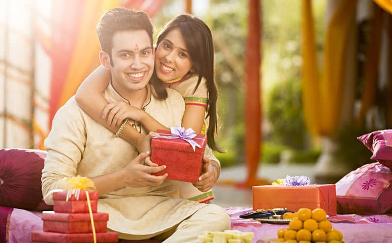 best Rakhi Gifts for your sister