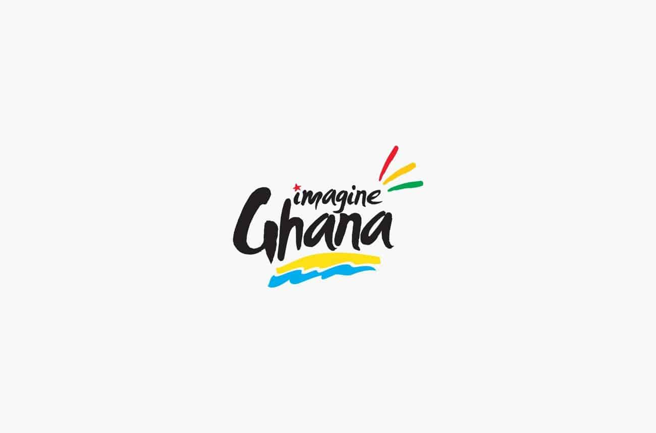 Imagine Ghana announces winner of logo competition
