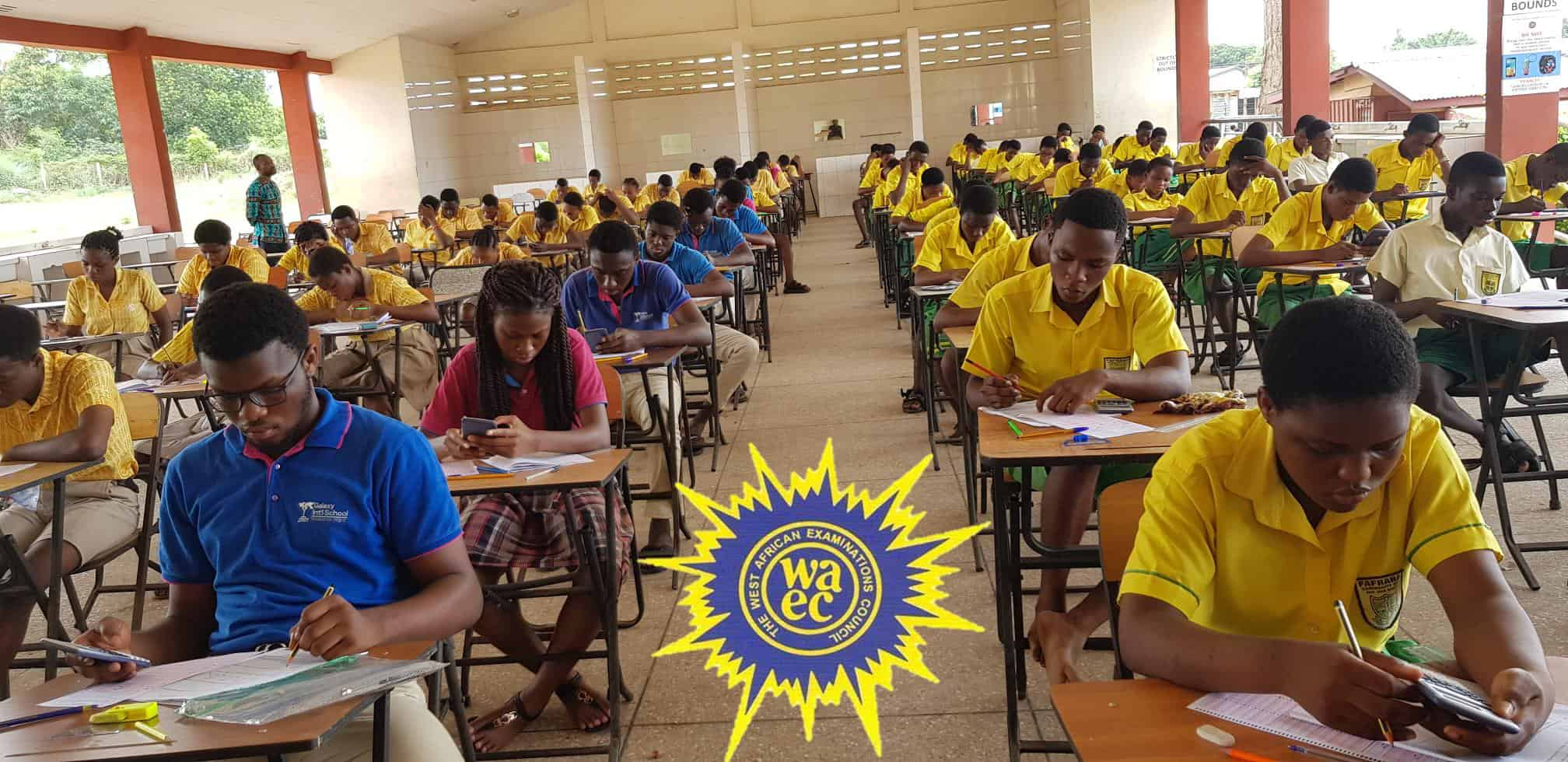 check 2019 WASSCE results
