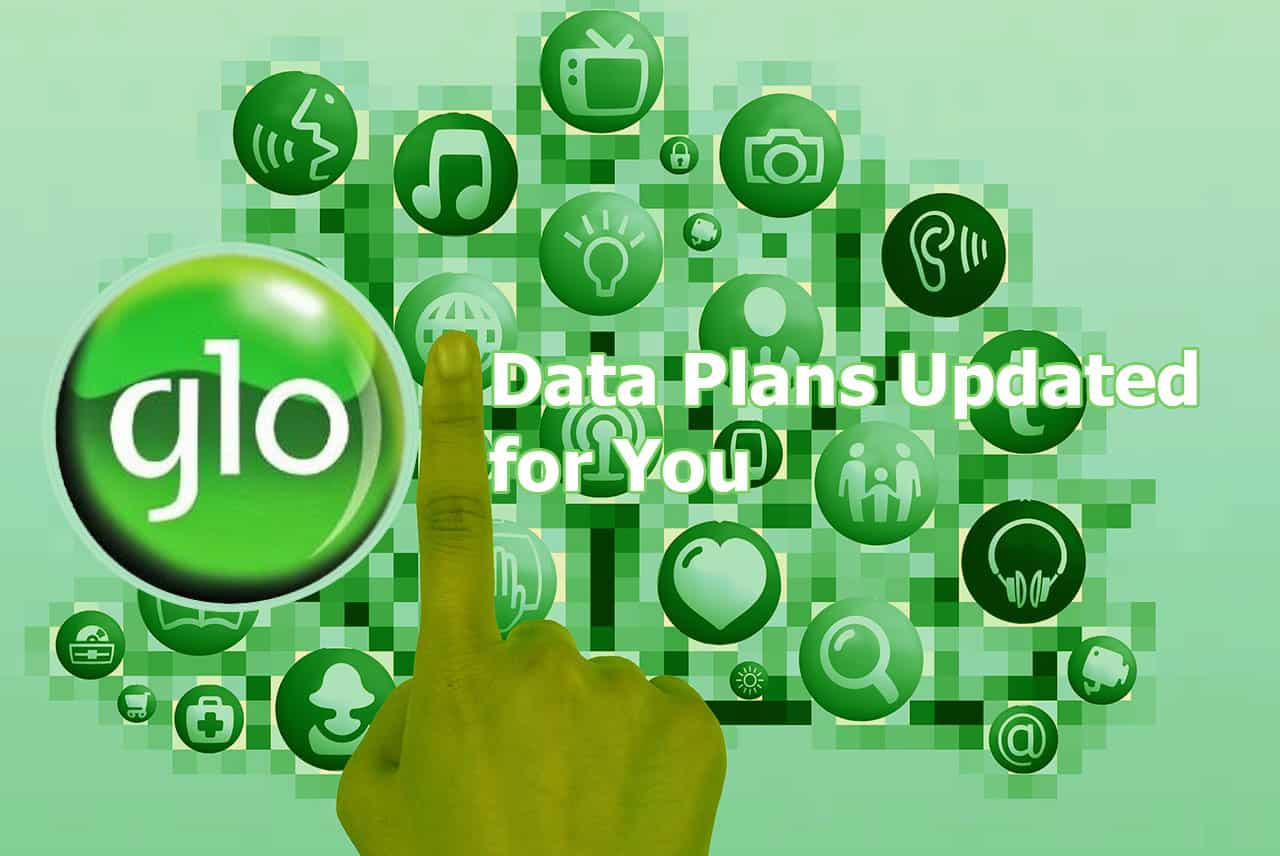 Glo Ghana Data Plans