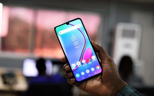 TECNO Phantom 9 (2019): Discover full specs, features, price and more