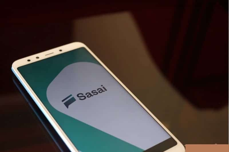 Sasai integrated social payments platform