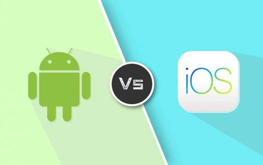 10 features on Android you won't find in iPhones or iPads