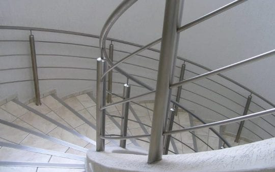 10 ways to generate new ideas for stainless balustrades