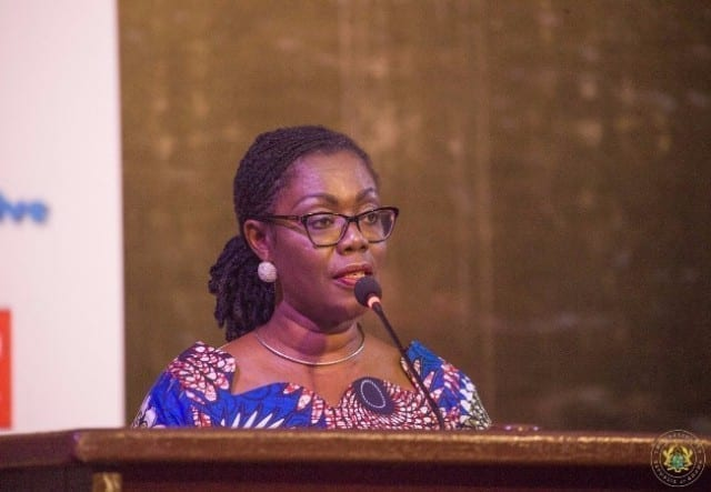 Comms. Ministry to employ PKI system to protect Ghana's digital space