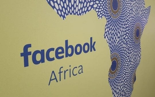 """Facebook organised """"Icons of Change"""" to celebrate 40 young Africans in Accra"""