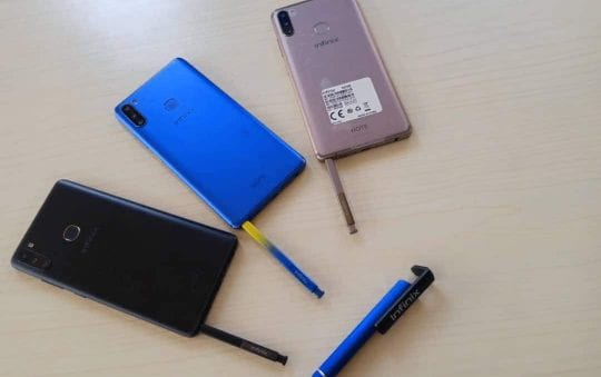 Infinix Note 6: Complete specs, features, price and more