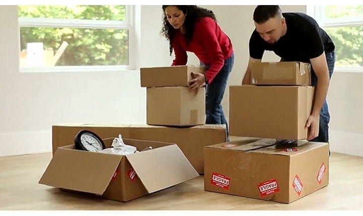 Best house moving services Singapore