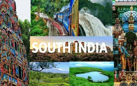 Revealing the beauty of South India and tips for a memorable trip