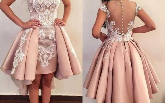How to get the best cocktail dress