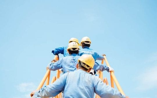 5 things you need to know about workers compensation insurance