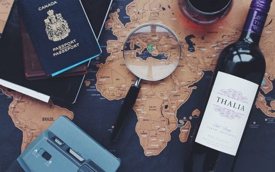 So you want to travel, but have no money? What should you do?