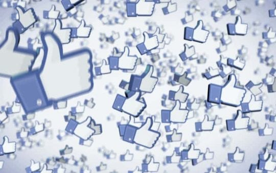 Facebook is planning on removing Like counts
