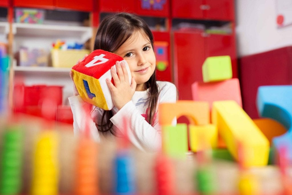 Best age-appropriate toys for kindergarteners and preschoolers