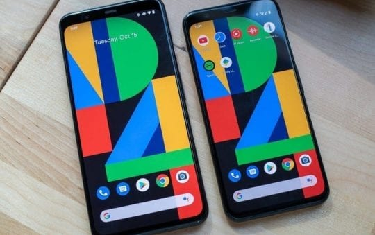 Google Pixel 4 and 4 XL: Special features and more