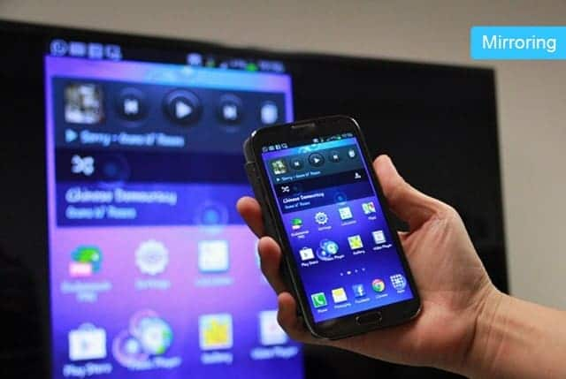 best apps to mirror Android to PC