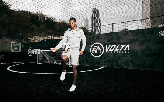 All you need to know  about Volta football mode in FIFA 20