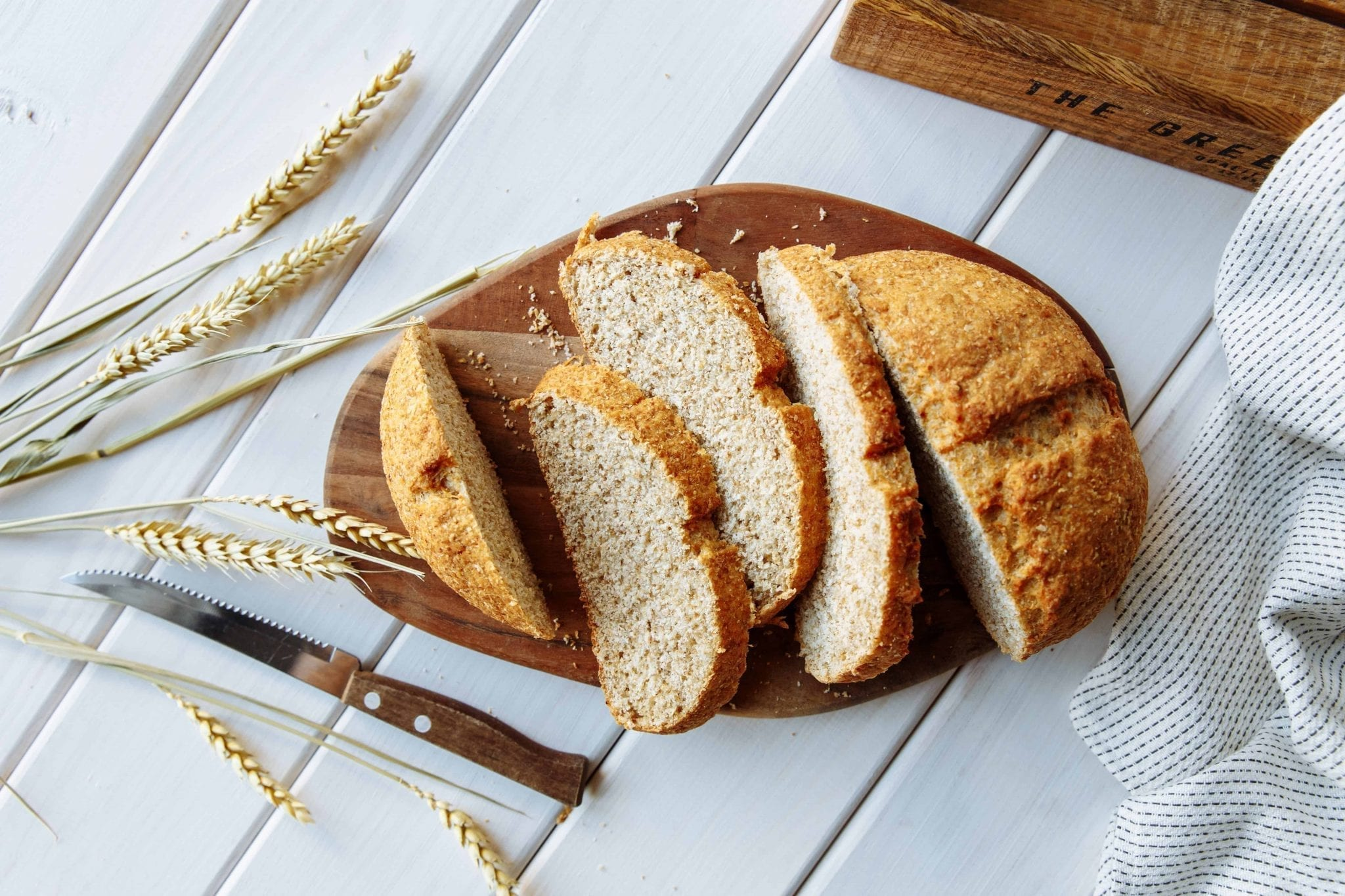 why you need to reduce bread consumption