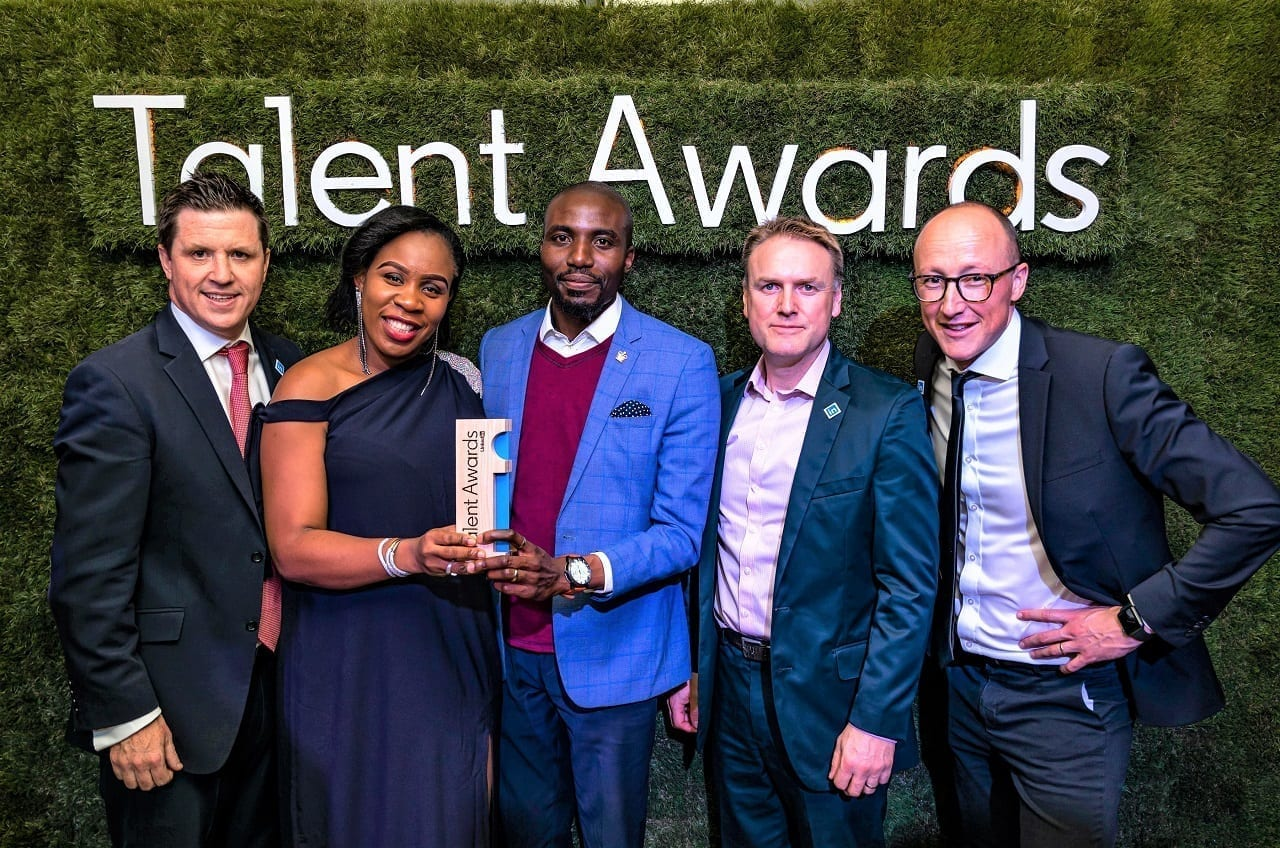Interswitch Group wins African Rising Star award