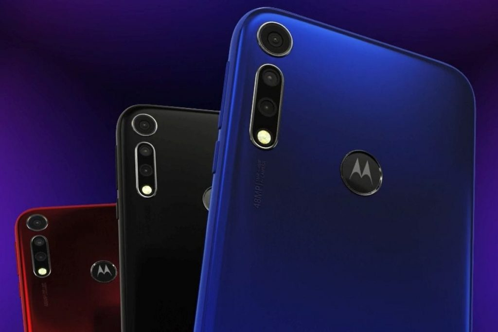 Moto G8 phones leak with Snapdragon 665