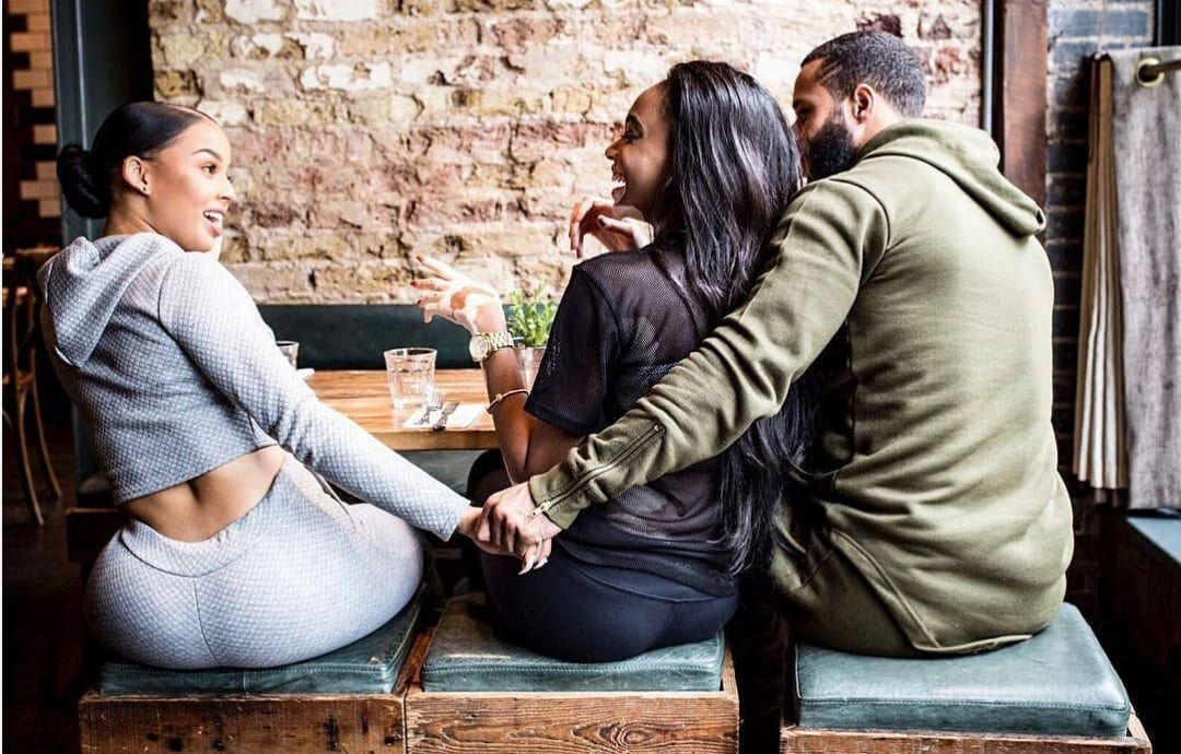 5 reasons why married men cannot leave their wives for their side chicks