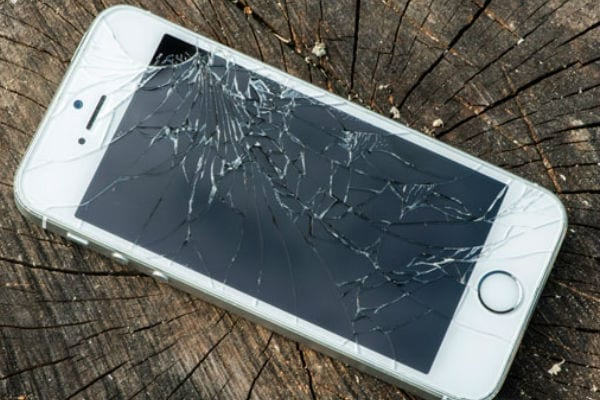 Apple says it loses money on device repairs annually