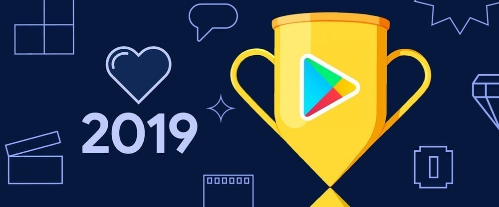 Vote for your favorite app at Google Play users' choice awards 2019 contest
