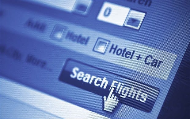 Mistakes to avoid when booking a flight