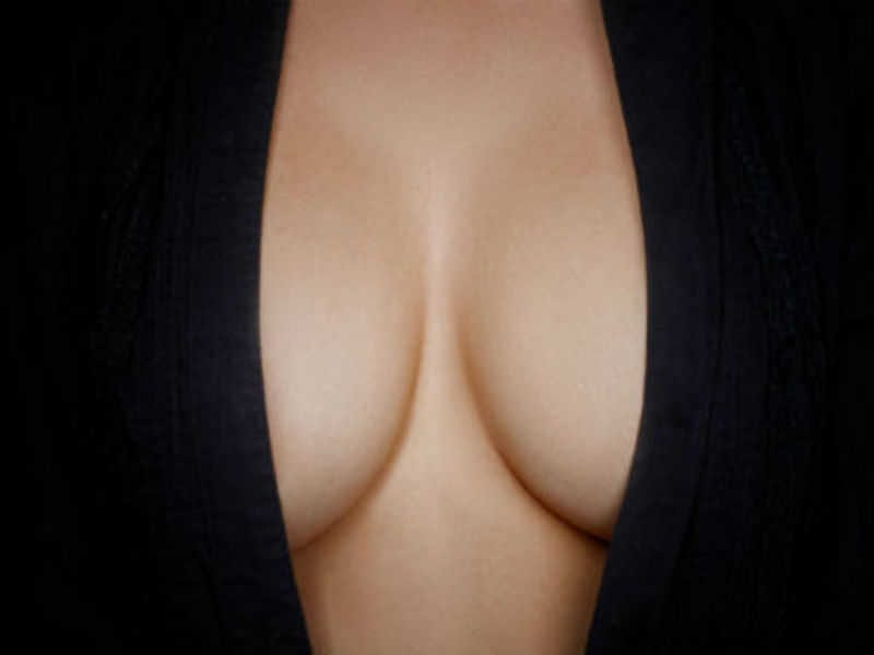 5 ways to naturally increase the size of your breasts