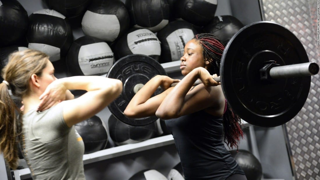 Why you are gaining more weight while spending lots of time in the gym