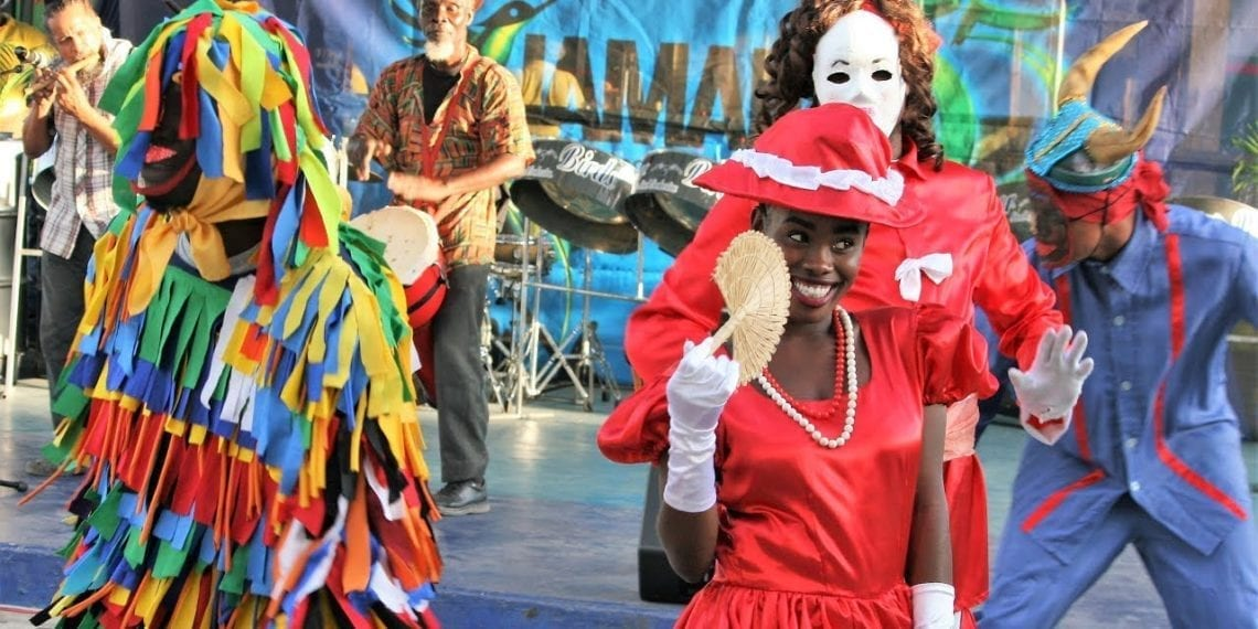 All you should know about the Igbo people of Jamaica