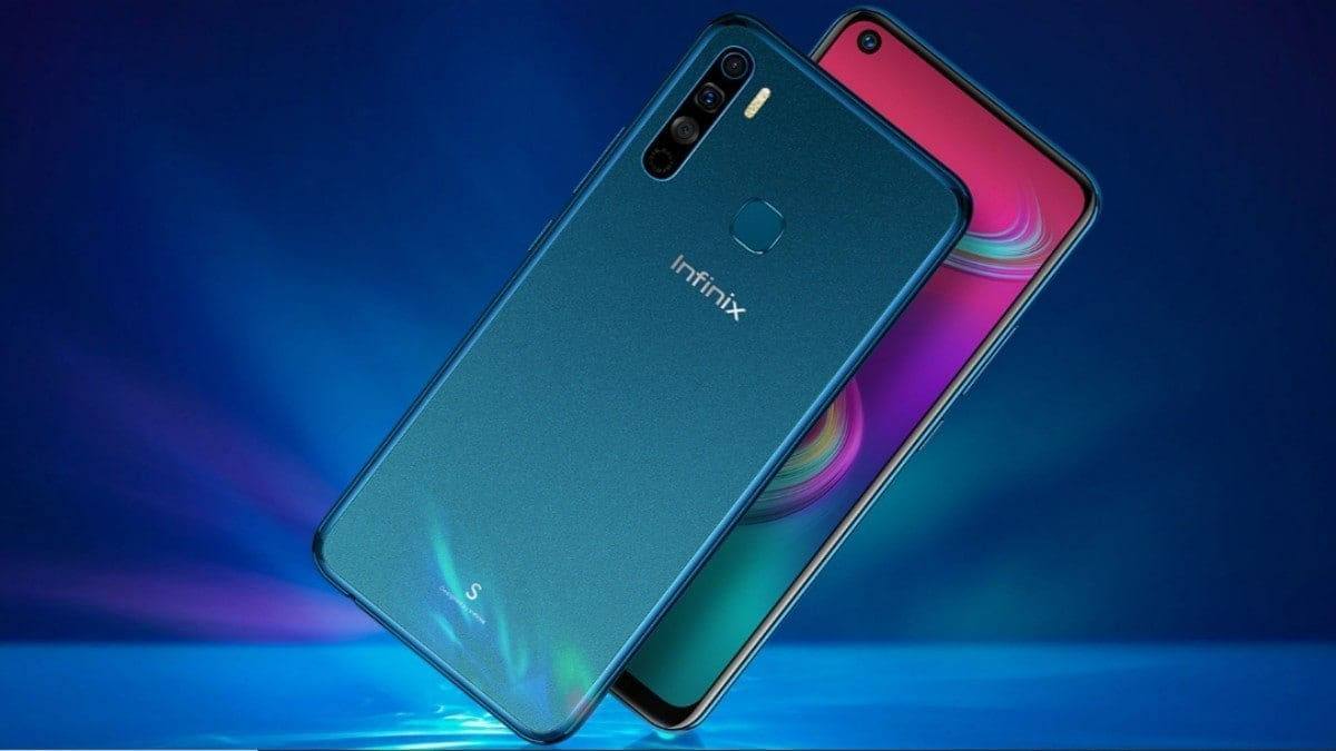 Infinix S5 Lite (2019): Full phone specifications, price and more