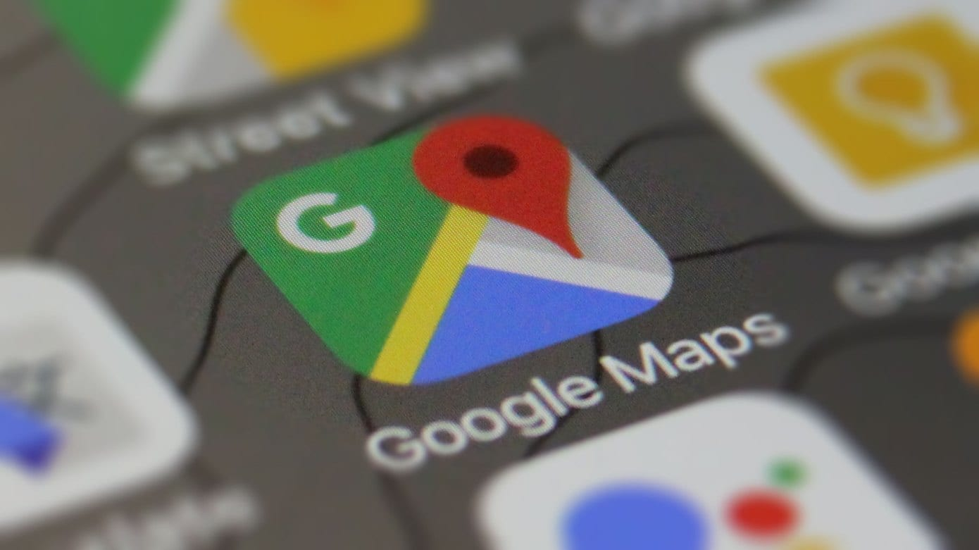 Google Maps Is Testing A New Social Networking Feature