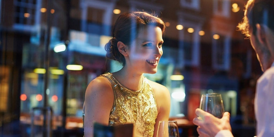 Meals ladies must avoid on their first date