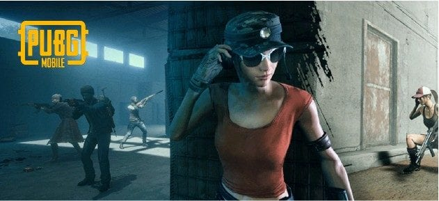 PUBG Mobile beta testing African servers as it hints at regional championship
