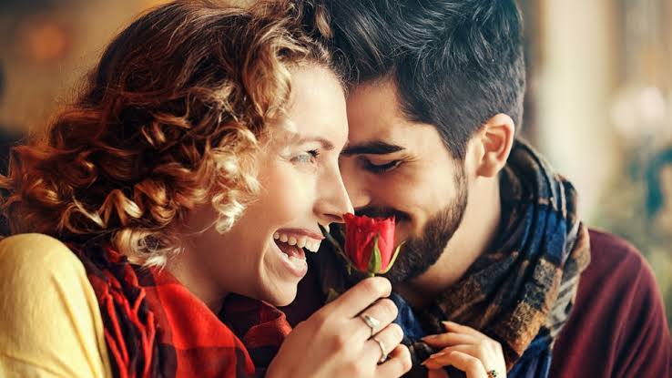 4 romantic things to do with your partner this weekend