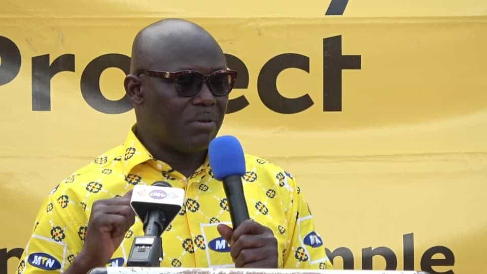 MTN MoMo Poultry Value Chain Network launched in the Bono Region