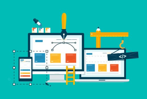 How does Comparium web testing tool help your company rapidly gain popularity?