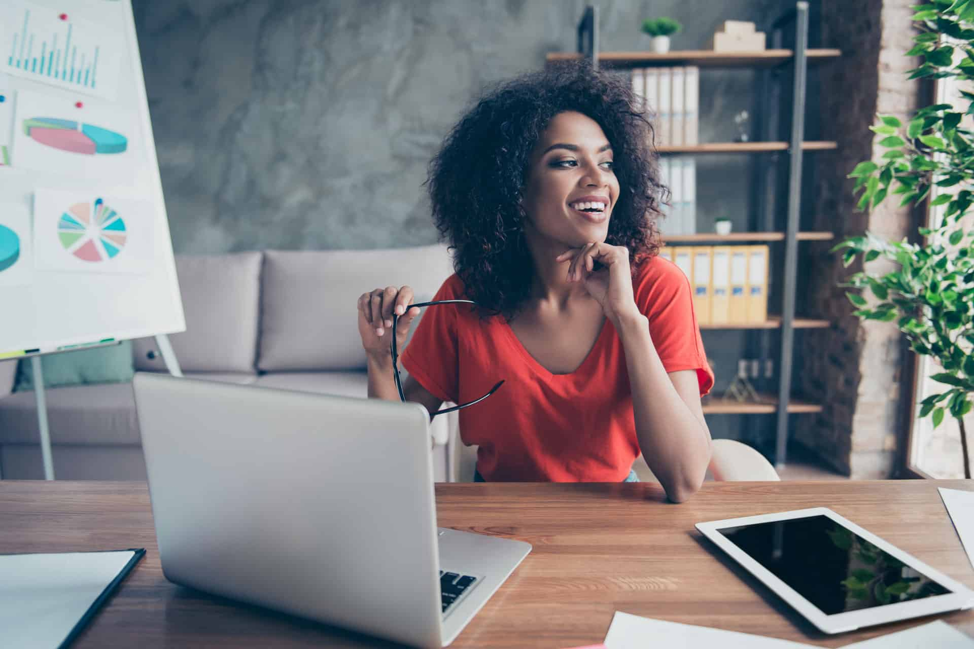 Nigerian companies led by women that you must watch out for in 2020