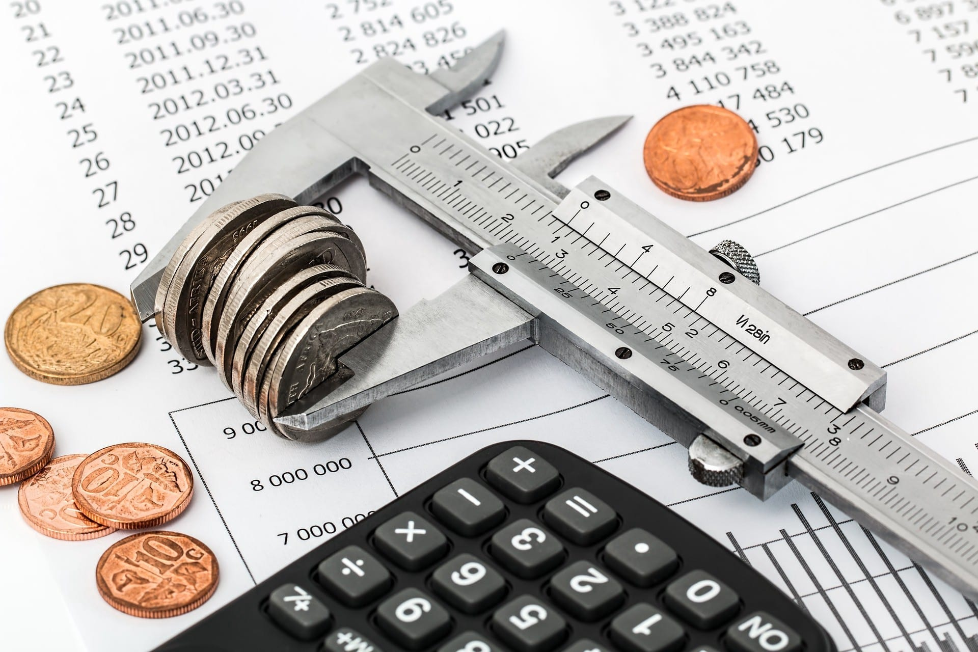 Cryptocurrency tax calculators you probably didn't know about