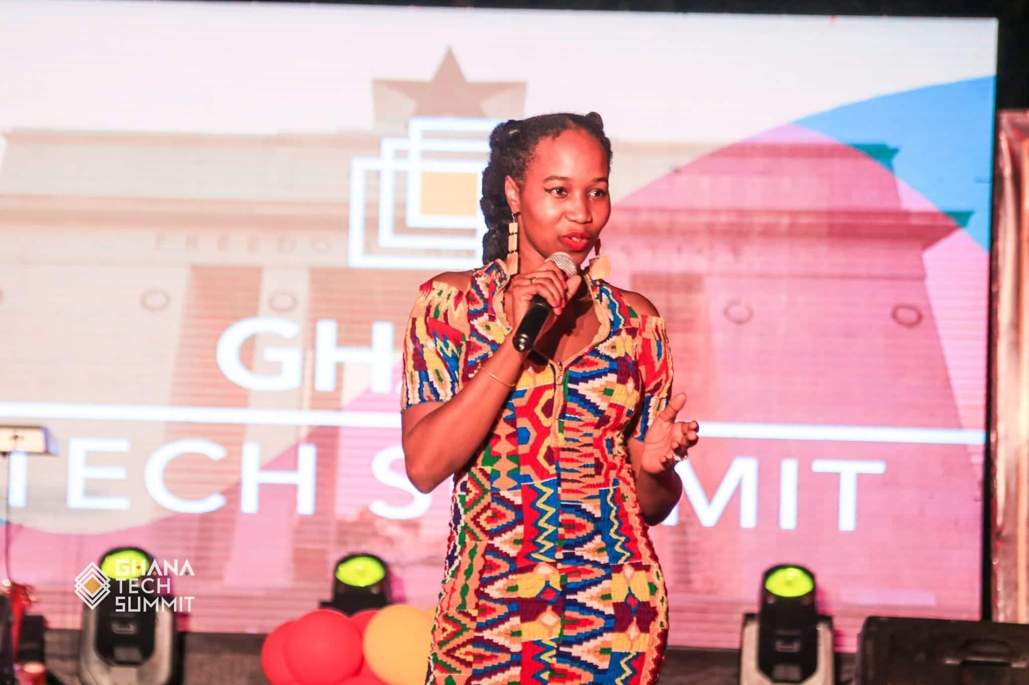 Ghana Tech Summit 19: Deliberate imitation of the right things; a good model for innovation