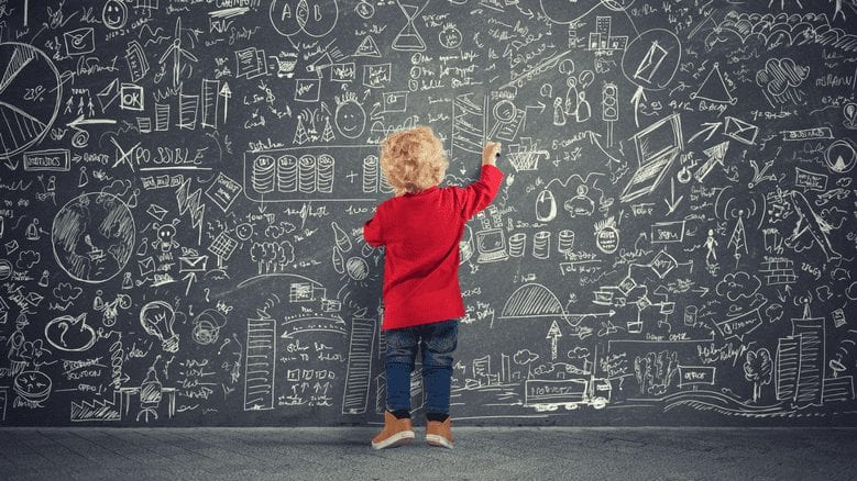 Signs that you have a gifted child