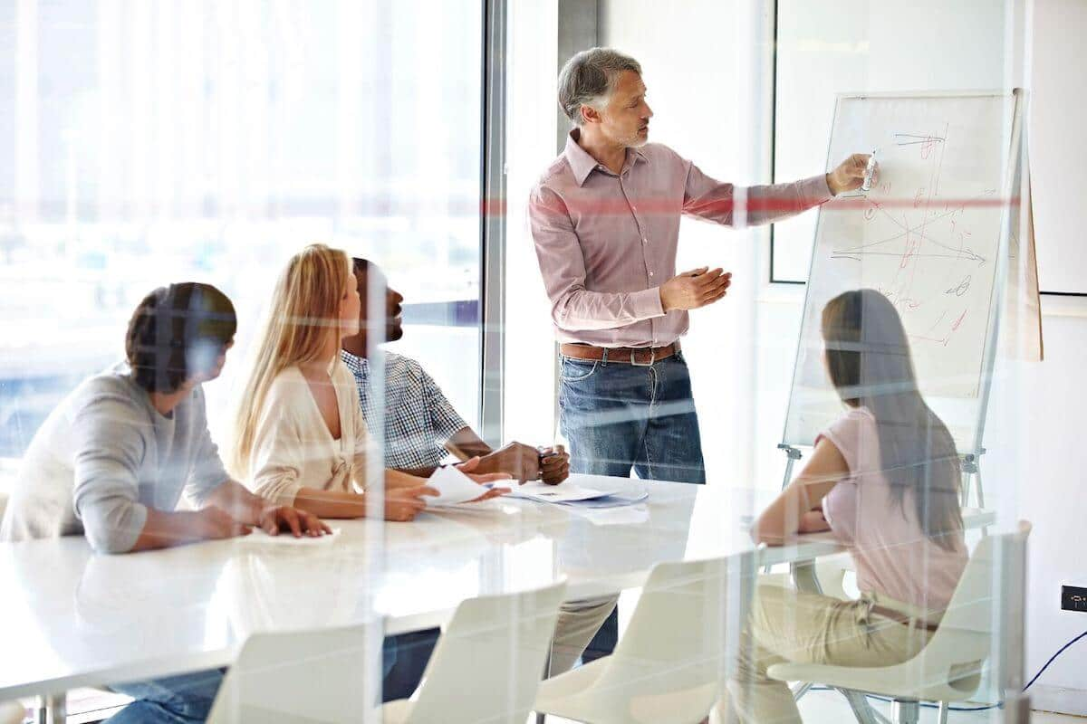 Important practices of influential IT leaders