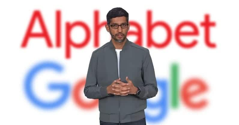 Here is the list of companies under Alphabet, Google's parent company