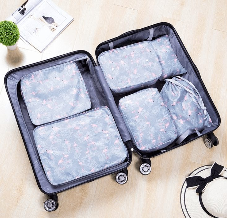 Packing cubes: The ultimate travel hack