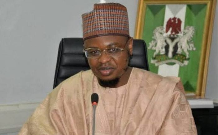 FG launches national broadband plan committee in Nigeria