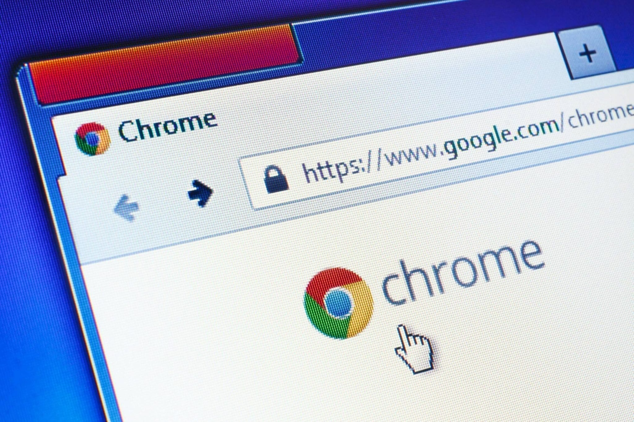 The new Google Chrome prompts you when your password has been compromised
