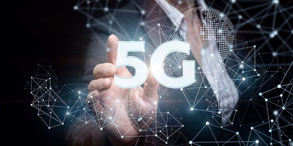 Nigeria becomes the first West African country to try 5G technology
